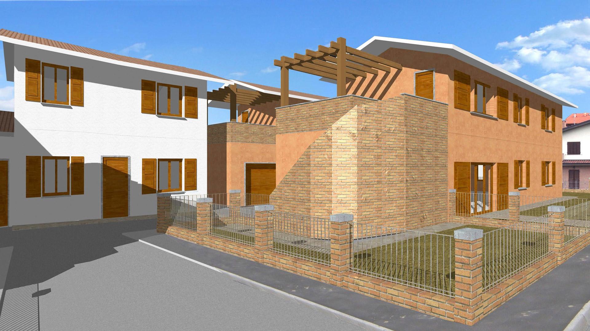Studio tecnico veronesi for Piani di progettazione architettonica