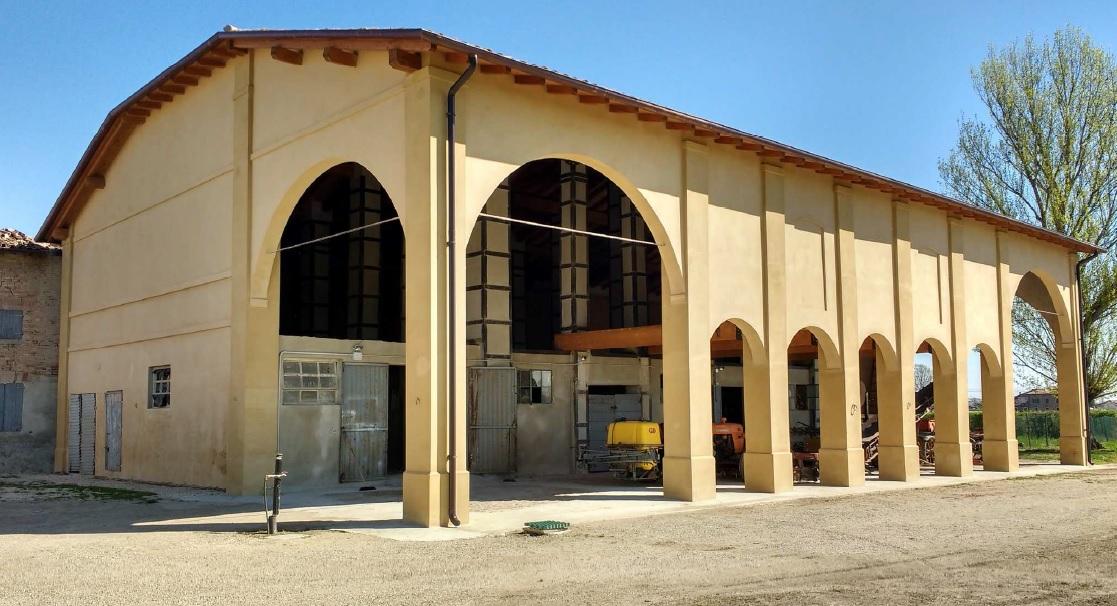 Studio tecnico veronesi for Piccoli piani di progettazione in studio